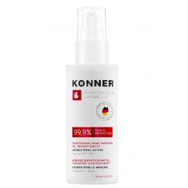 "Professional Hand Sanitizer Gel ""Instant Shield"", 100 ml"