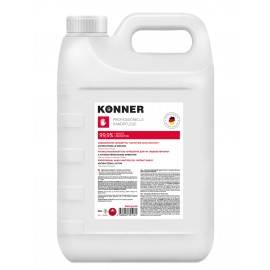 "Professional Hand Sanitizer Gel ""Instant Shield"", 4 L"